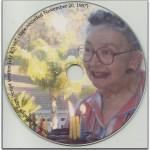 Bobe's Lullaby CD