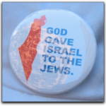 God Gave Israel To The Jews