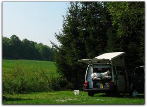 camping near Alsfeld