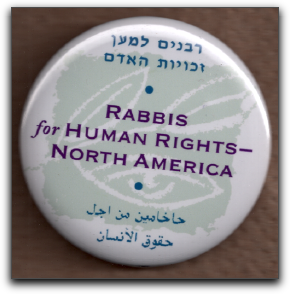 Rabbis for Human Rights - North America