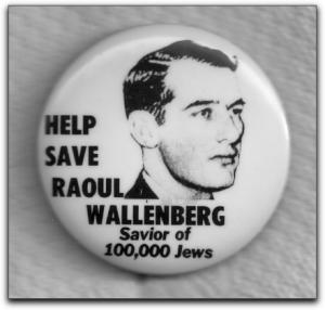 Help Save Raoul Wallenberg<br srcset=