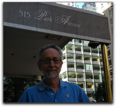 at 515 Park Ave., New York City