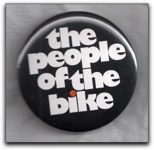 the people of the bike