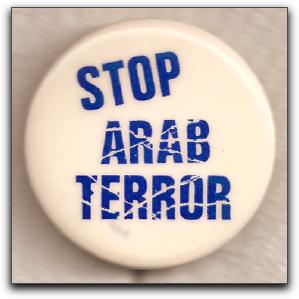 stop arab terror