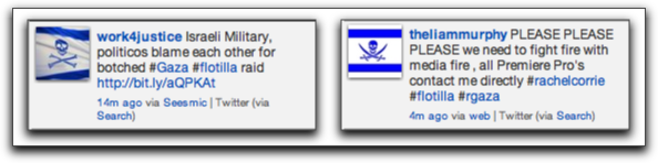 israel the pirate state
