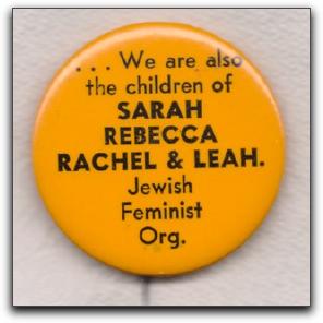 sarah rebecca rachel & leah