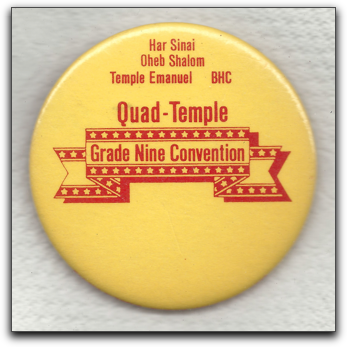 quad temple 9th grade convention
