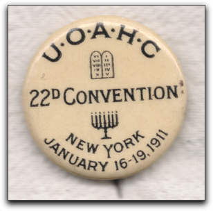 Union of American Hebrew Congregations