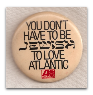 you don't have to be jewish to love atlantic