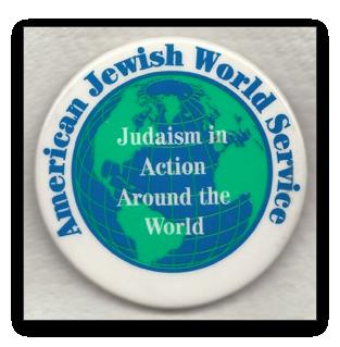 american jewish world service — judaism in action around the world